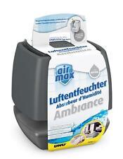 Luftentfeuchter Air Max Ambiance large UHU 500g anthrazit