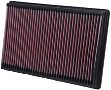 K&N Washable Air Filter for 02-17 DODGE RAM 1500/2500/3500, 3.7/4.7/5.7L 33-2247
