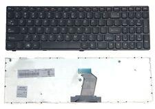 OEM NEW IBM Lenovo IdeaPad G570 G575 US keyboard Black 25-010793 V-117020AS1-US