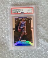 2019 Panini Prizm Matisse Thybulle RC Rookie SILVER PSA 10 Gem Mint Sixers