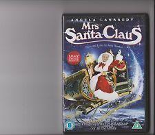 MRS SANTA CLAUS DVD ANGELA LANSBURY