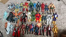 Marvel Legends Lot of 28 figures Avengers X-Men MCU and More!