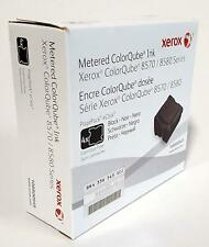 Original Xerox Colorqube Black 108R00949 8570 8580 Series 4 Stix - B Stock -