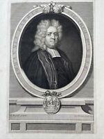 John Harris Anglikaner Priester History of Kent Trinity College Royal Society