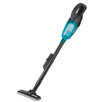 Makita XLC02ZB 18V LXT Lithium-Ion Cordless Vacuum, Tool Only