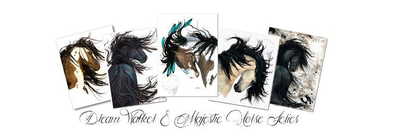 Art & Illustration of AmyLyn Bihrle