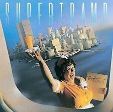 Breakfast in America by Supertramp (Vinyl, Jul-2008, A&M (USA))