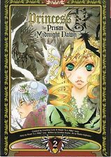 J-POP PRINCESS AI THE PRISM OF MIDNIGHT DAWN  NUMERO 2 (SCONTO 50%)