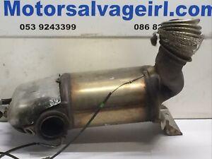 2012 VW VOLKSWAGEN PASSAT 2.0TDI CFFB DPF DIESEL PARTICULATE FILTER 5N0131765A