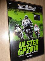 DVD N° 3 Tourist Trophy 2011 y el Mejor Carreras Calle Ulster Gp 2010