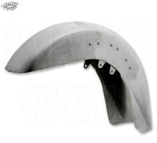 Smooth Front Fender for Heritage Softail Harley Deluxe Fender without Trim Holes