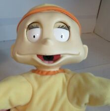 Vintage Rugrats Nickelodean Snooze Surprise Dill Pickles Talking Baby Doll 1998