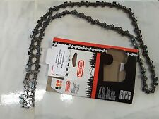 "1  91PXL063G Worx WG304.1 18""  replacement chainsaw chain 3/8LP .050 63DL 383333"