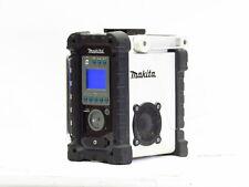 Makita Power Tools BMR100 Cordless Lithium-Ion AM/FM Jobsite Radio