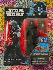 Star Wars TFA 3 3/4-Inch Action Figure - Kylo Ren