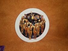 Avon Images of Hollywood Collector Plate- A Chorus Line- 1986