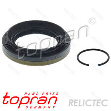Rear Shaft Seal Gasket, differential BMW:E36,E30,E34,E28,E32,E23,E38,3,5,Z3,7