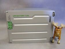 UPS-BAT/VRLA/24DC/7.2AH Phoenix Contact UPS Battery Backup 24vdc 7.2ah