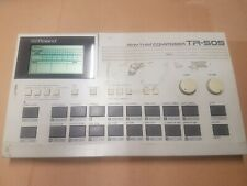 ROLAND TR 505 DRUM MACHINE