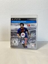 FIFA 13 (Sony PlayStation 3, 2012) Top Zustand / In OVP