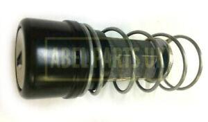 JCB PARTS - LOCK BARREL ASSEMBLY FOR MINI DIGGER LOADALL (PARTS NO. 826/10101)