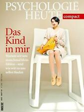 Psychologie Heute compact: Das Kind in mir