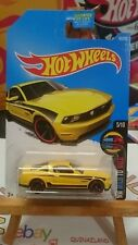 hot wheels 2010 Ford Mustang GT 2016-060 (9991)