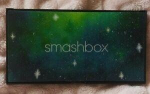Smashbox star Bright Cheek Palette. See description