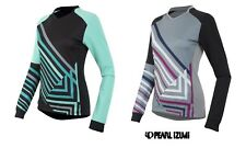 "Pearl Izumi Woman`s "" Launch Thermal Jersey "" Radtrikot UVP 79,95€ #101"
