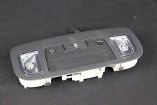 Audi A3 S3 8V Cabrio Illuminazione interni Lampada lettura Interruttore Fanale
