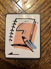 Brother Bernina Bernette Deco Rewritable Embroidery Design Memory Card
