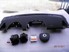 kit airbag smart fortwo 451  2007/2012 cruscotto grigio scuro, o chiaro