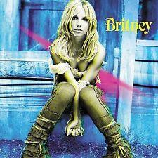 Britney by Britney Spears (CD, Nov-2001, Jive (USA))