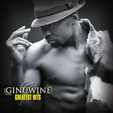 Greatest Hits by Ginuwine (CD, Nov-2006, Epic (USA))