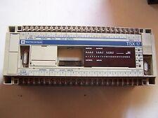 3e) TELEMECANIQUE TSX 17  cartes TSX P1720FA