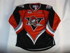 Drummondville Voltigeurs QMJHL Jersey RBK Edge Red Medium