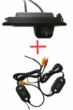 Wireless WiFi CCD Reverse Parking Camera for VW GOLF 4 5 6 MK4 MK5 EOS BEETLE