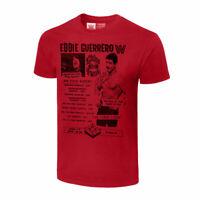 Eddie Guerrero Fanzine Graphic T-Shirt
