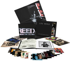 Lou Reed - The RCA & Arista Albums Collection [New CD] Boxed Set