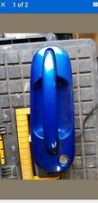 MG ZS Rover 45 Drivers Right Side Front Door Blue