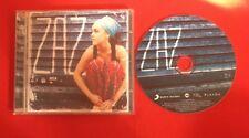 ZAZ LES PASSANTS 2010 88697667032 TB ÉTAT ALBUM CD