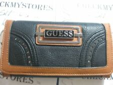 5548e8d8aa5 GUESS Multi-Color Wallets for Women   eBay