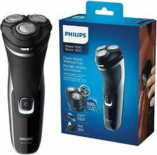Philips Shaver series 1000 Rasoio elettrico Dry S1332/41 Completamente Lavabile