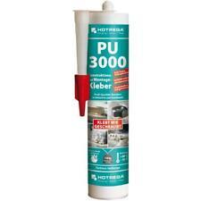 Hotrega PU 3000 Konstruktions- und Montagekleber auf Polyurethan-Basis H200110