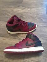 Nike Air Jordan 1 Retro DMP CC Youth Shoes Sz 4.5Y