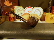 Dunhill Shell 501  Estate Pfeife smoking pipe pipa  Rauchfertig!