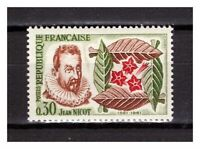 s24793) FRANCE 1961 MNH** Tobacco 1v