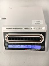 3M Attest Auto-reader 490 with AC/Adapter - Great Condition