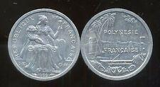 POLYNESIE francaise 1 franc 1992