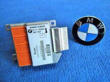 BMW e31 e34 e36 e38 e39 Airbag Steuergerät Sidebag Tür Temic ZAE2 5531 8369828